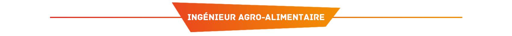 Ingénieur AgroSup
