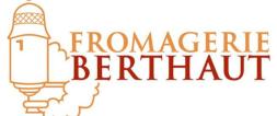 logo fromagerie Berthaut