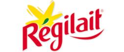 Logo de Régilait IFRIA BFC