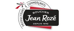 logo Jean Rozé Boucher